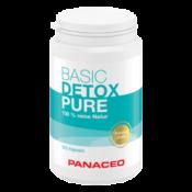 PANACEO Basic-Detox Pure 200 Stk.