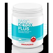 Panaceo Basic Detox Plus Pulver